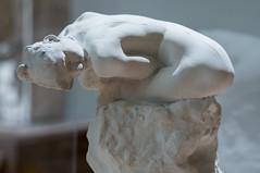 Andrmeda (roshua_quest) Tags: plaza sculpture art mxico arte escultura museo mx rodin auguste carso ciudaddemxico soumaya