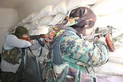 Kurdish YPG Fighters (Kurdishstruggle) Tags: ypg ypj ypgypj ypgkurdistan ypgrojava ypgforces ypgkmpfer ypgkobani ypgwomen ypgfighters servanenypg yekineynparastinagel kurdischekmpfer war warphotography warriors freekurdistan berxwedan freedomfighters azadi resistancefighters army revolutionary revolution struggle freiheitskmpfer comrades kurdsisis frontline combat isid defenceforces kmpfer kobane kobani efrin manbij hasakah raqqa rojava rojavayekurdistan westernkurdistan pyd syriakurds syrianwar krtsuriye kurdssyria kurd kurdish krt kurdistan kurds kurden heroes isil kurdishforces syria kurdishregion syrien kurdishmilitary military militaryforces warfare kurdisharmy suriye kurdishfreedomfighters kurdishfighters fighters