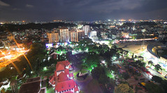 Chittagong @ Night (Andy.Gocher) Tags: asia bangladesh chittagong canon100d andygocher
