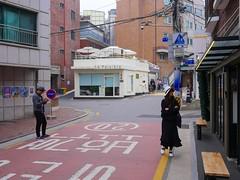 Seochon Village (Travis Estell) Tags: korea seoul southkorea jongno republicofkorea sharedstreet hyoja jongnogu hyojadong   lapaisible  cheongunhyoja cheongunhyojadong seochonvillage