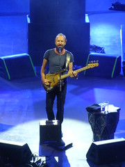 20150708 Isre Vienne - Jazz  Vienne - Sting (7) (anhndee) Tags: sting jazz vienne rhonealpes isre jazzavienne