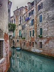 Venedig 2 (Wischhusenpixel) Tags: stadt architektur conny fluss venedig gebäude 2007 häuser wischhusen wischhusenpixel