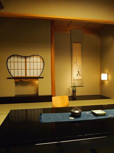 妙見石原荘部屋1
