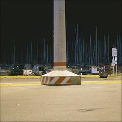 Passaggi urbani (Andrea Dentoni) Tags: city urban 35mm project landscape sardinia fuji andrea f14 minimal fujinon cagliari nigth urbani dentoni passaggi xpro1 httpandreadentoniphotographerblogspotit