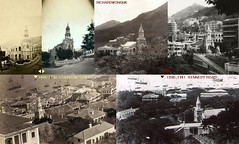 Hong Kong Union Church 1866-1941 愉寧堂 香港