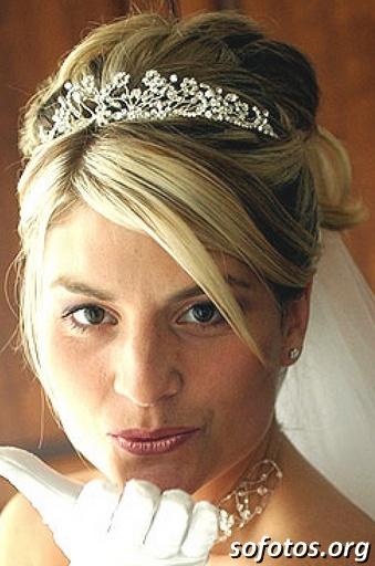 Penteados para noiva 194