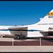 F-8 Crusader - Digital Fly-by-wire test plane