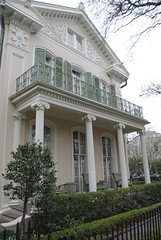 Garden District (Harobed and Samoht) Tags: architecture neworleans gardendistrict 2013
