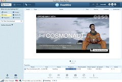 The Cosmonaut, featured on FrostWire (frostwire.com) Tags: film movie creativecommons sharing bittorrent p2p cosmonaut freefilm featured cosmonauta freedownload 2013 freemovie frostwire freecontent elcosmonauta thecosmonaut freelegaldownloads