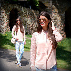 14 mai 2013 (Fa$hion) Tags: street girls fashion shirt model style trend collar mode lookbook buttonedup