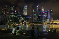 Singapore CBD (randmphotos) Tags: singapore asia places