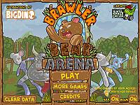 熊鬥士競技場(Brawler Bear Arena)