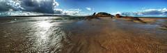 Hilbre Island- River Dee (jimmedia) Tags: