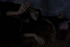 IMG_7923 (toetsu) Tags: husky horror bjd dollshe
