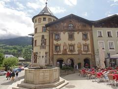 Berchtesgaden_03 (Alf Igel) Tags: alps bayern deutschland berchtesgaden land alpen berchtesgadener