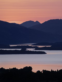 Loch Lomond and The Cobbler