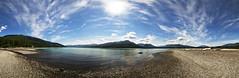 Kalum Lake (stephenmdensmore) Tags: nature outdoors nikon bc terrace d800 1424mm stephendensmore