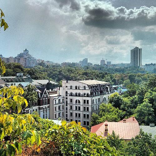 Beauty Kiev