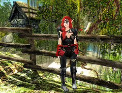 I cannot spend my life regretting  WE LOVE RP  Part V! :) (The Blogging Elf) Tags: truth secondlife illusions freya arica mabinogion slink theforge themuses insufferabledastard yasum labelmotion lrweapons thebloggingelf weloveroleplay weloverp maxigossaamer