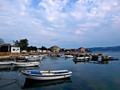 Baja a puerto (Jesus_l) Tags: mar europa zadar croacia paklenika jesusl