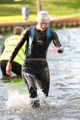 IMG_3937 (Ian-GreenPhotography.com) Tags: monster swimming swim canon river eos august 7d ely olympic middle triathlon fens cambridgeshire triathlete riverouse ecf 2013