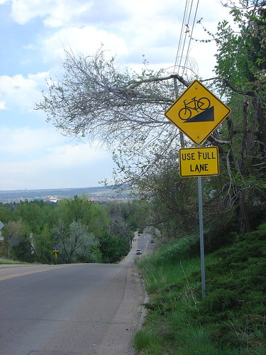 Photo - Steep Downhill
