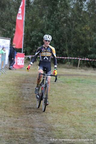 Nieuwelingen & juniores Hofstade  (256)