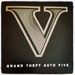 Photo of #Grand #Theft #Auto #Five #GTAV #Rockstar #PS3