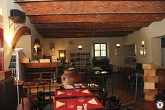"Ristorante Il Frantoio • <a style=""font-size:0.8em;"" href=""http://www.flickr.com/photos/104881315@N07/10185854086/"" target=""_blank"">View on Flickr</a>"