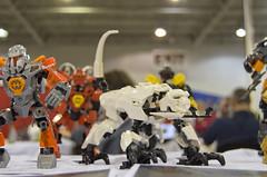 BRICKFAIR083 (dviddy) Tags: kevin factory lego system va convention hero fusion bionicle moc hinkle 2013 bzpower brickfair