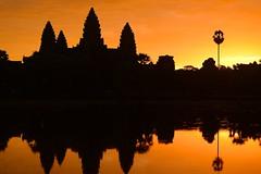 Angkor Wat Siem Reap Cambodia (Ashit Desai) Tags: gate cambodia south east pre siem reap thom som khan angkor wat say ta keo rup bayon thommanom nei chau desai prohm preah banteay srei sey samre srey pean neak mebon kdei 2013 ashit baphuan chauy tavoda