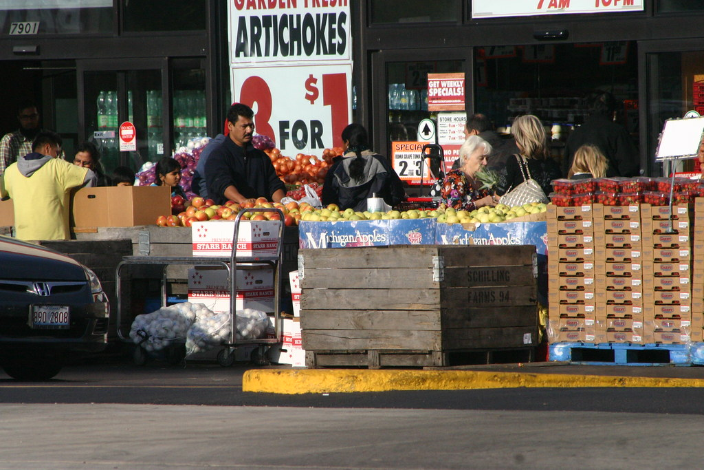 jerrys fruit garden niureitman tags ranch people food fruit shopping illinois - Jerrys Fruit And Garden