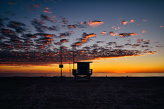 ave 26. venice beach, ca. 2013. (eyetwist) Tags: ocean california venice winter sunset bw orange postprocessed tower beach water silhouette clouds photoshop square golden la stand losangeles los amazing saturated sand nikon exposure surf waves pacific wind angeles wide lifeguard 106 hut pacificocean socal filter venicebeach nik rays nikkor capture incredible processed cloudporn baywatch goldenhour westla density neutral postprocessing ofw angeleno alienskin nd64 2013 oceanfrontwalk alienskinexposure eyetwist 64x colorefex 26thavenue nx2 ave26 sunburrst d7000 capturenx2 eyetwistkevinballuff nikond7000 1024mmf3545g