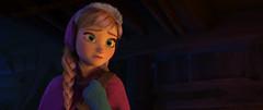 FROZEN (Unification France) Tags: frozen disney animation walt