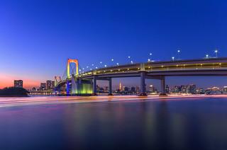 Twilight Cruise, Tokyo