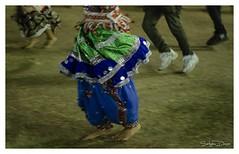 Step Up !! (Satyam Desai) Tags: blue india green feet festival photography legs leg steps step satyam gujarat desai navratri valsad