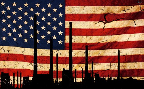 USA Industry