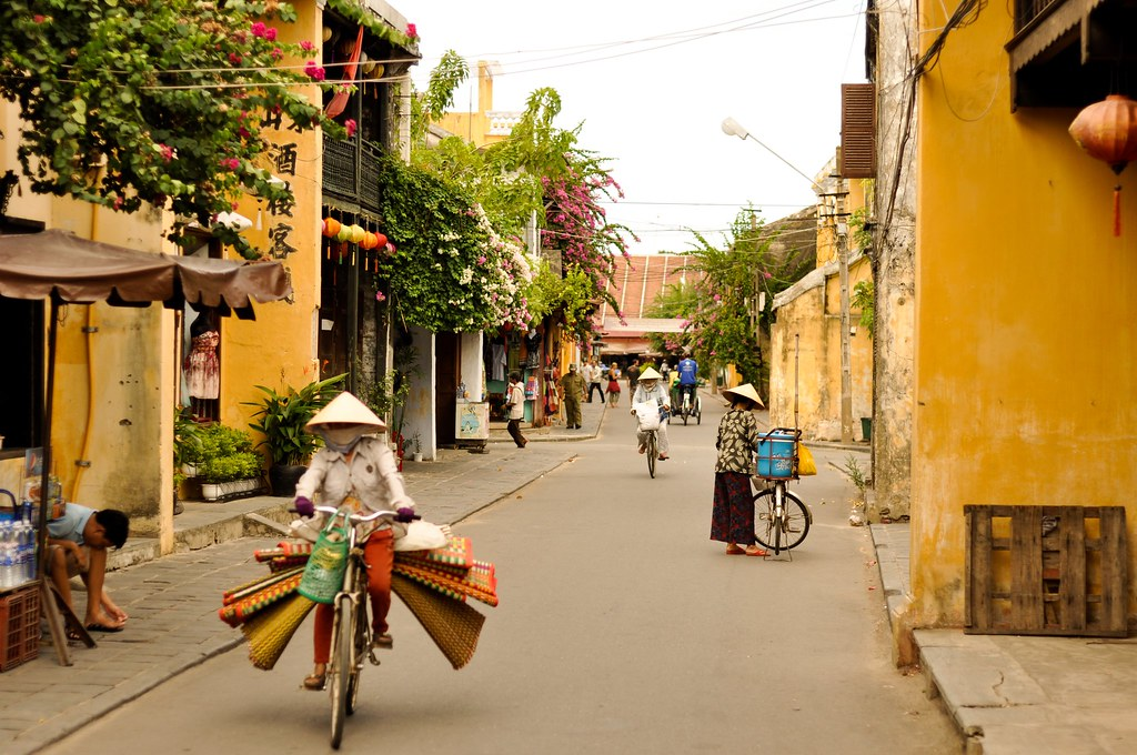 Hoi An by Maarten Thewissen, on Flickr