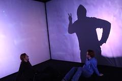 Schattenspiele im Kunstmuseum