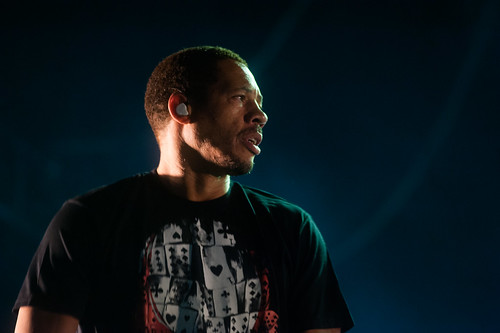 JoeyStarr Live Concert @ Ronquieres Festival-0909