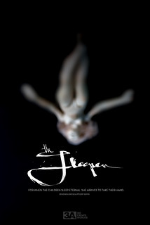 threeA – 全新【SYOUPEE】女偶系列 首波作品 The Sleeper