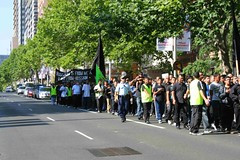 9th Annual Ashura Procession  - Australia 70