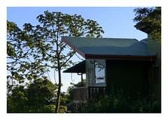 Cala lodge, Monteverde (Lucsaflex) Tags: costarica lodge monteverde cloudforest nevelwoud calalodge