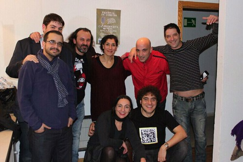 "Festival de Comedia de NuevosTalentos • <a style=""font-size:0.8em;"" href=""http://www.flickr.com/photos/93117114@N03/12497842584/"" target=""_blank"">View on Flickr</a>"