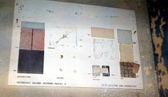 Architectural Samples (CityOfDave) Tags: nyc newyorkcity abandoned dorm urbanexploration dormitory rooseveltisland abandonedbuilding udc welfareisland urbandevelopmentcorporation centralnursesresidence