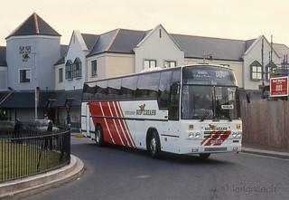 Bus Eireann 'PD46'