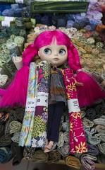 149/365 shopping fabric