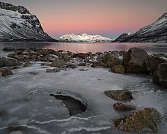 Grotfjord (peterspencer49) Tags: mountains norway arctic oceanveiw peterspencer grotfjord 5dmarklll peterspencer49