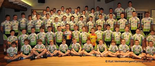 Ploegvoorstelling DCM Cycling Team (85)