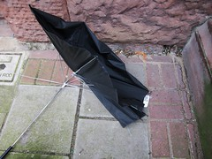 New With Tags (LookaroundAnne) Tags: abandoned umbrella wind norfolk yarmouth greatyarmouth thewind